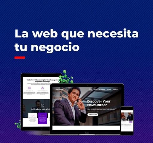 crear paginas gratis online