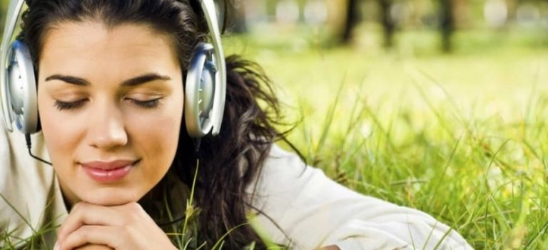 mejores paginas de musica relajante