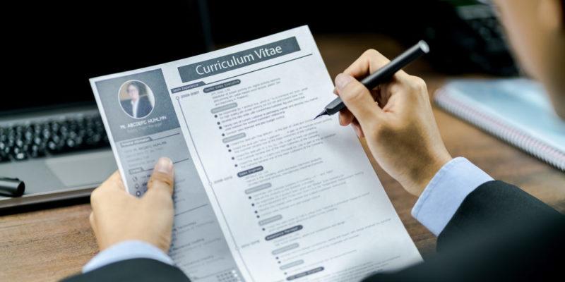 paginas para hacer currículums gratistis