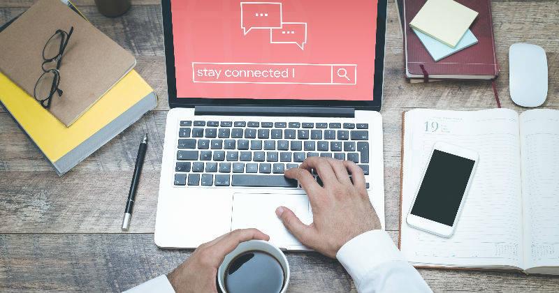 usabilidad de un blog