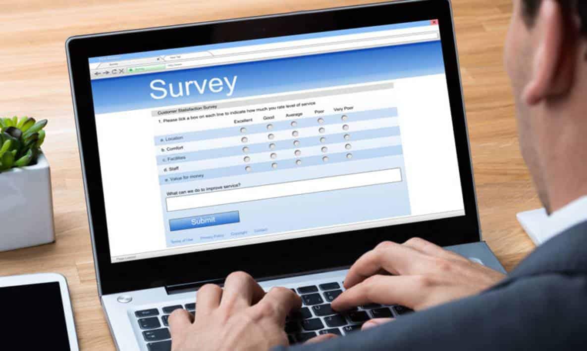 mejores paginas de encuestas remuneradas