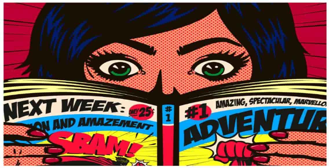crear comics online gratis