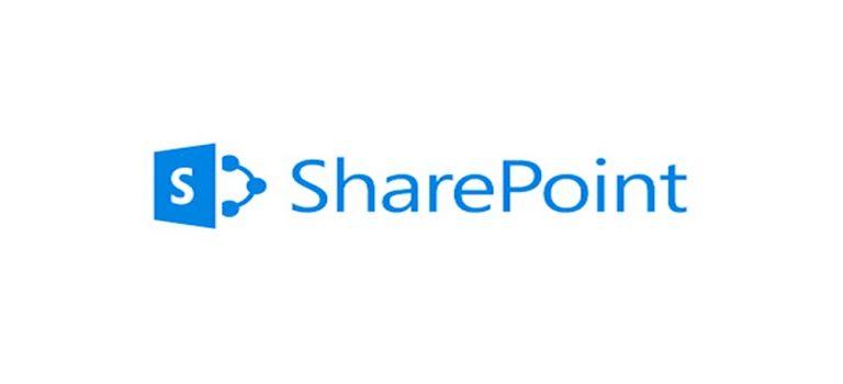 paginas web en sharepoint