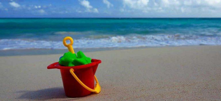 mejores juguetes para playa